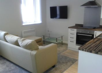 Thumbnail 1 bedroom flat to rent in Grattan House Grattan Road, City Centre