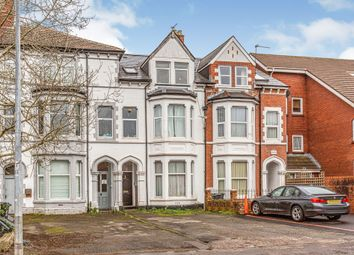 Thumbnail 1 bed flat for sale in Llandaff Road, Pontcanna, Cardiff