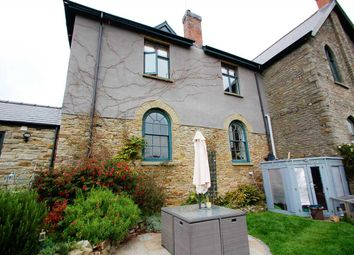 Thumbnail 3 bed end terrace house for sale in Wesley Road, Whitecroft, Lydney