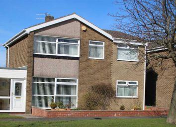 4 bed detached house for sale in Westerkirk, Southfield Lea, Cramlington NE23