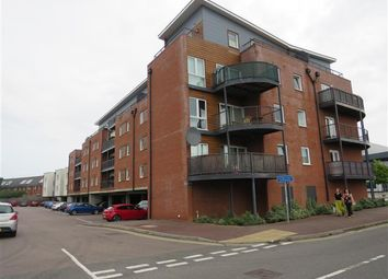Thumbnail 2 bedroom property to rent in Princes Way, Bletchley, Milton Keynes