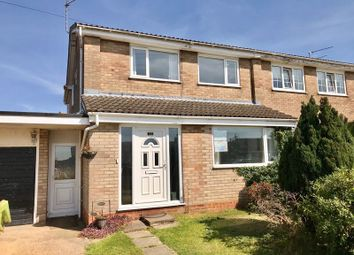 4 bed semi-detached house for sale in Thurne Way, Ormesby, Great Yarmouth NR29