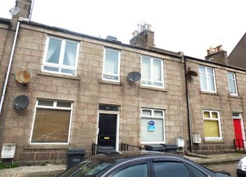 Thumbnail 1 bed flat to rent in 296 Hardgate, Ground Floor Right, Aberdeen