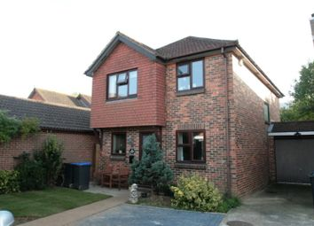 Thumbnail 4 bedroom property to rent in Carisbrooke Drive, Worthing