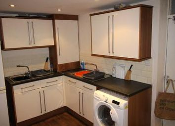 Thumbnail 8 bed terraced house to rent in 26 Regent Park Terrace, Hyde Park
