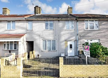 Thumbnail 3 bed terraced house for sale in Lindisfarne Road, Dagenham, Essex