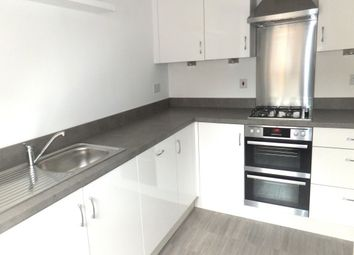 Thumbnail 3 bed end terrace house to rent in Parade Square, Colchester