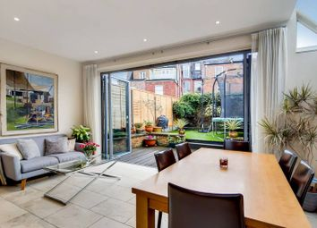 4 bed property for sale in Margravine Gardens, Barons Court, London W6