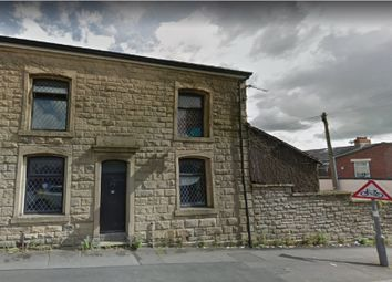 Thumbnail 4 bed terraced house to rent in Saunders Road, Blackburn