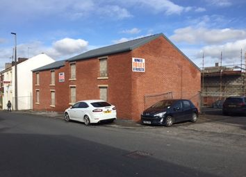Thumbnail Industrial to let in Unit 1 Hogg Mill Business Park, Moorgate Street, Blackburn