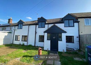 Church Street, Royal Wootton Bassett, Swindon SN4. 2 bed terraced house