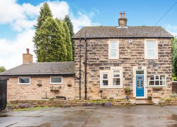 3 bed detached house for sale in Wakefield Road, Ackworth, Pontefract WF7