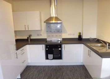 1 bed property to rent in Farnsby Street, Swindon SN1