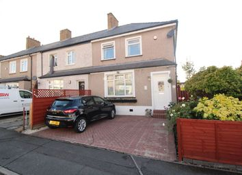 Thumbnail 3 bed semi-detached house for sale in Emes Road, Erith