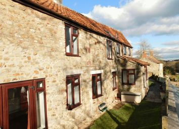 Thumbnail 3 bed cottage for sale in Church Street, Coleford, Radstock