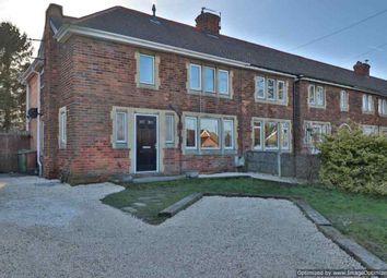 Thumbnail 4 bed end terrace house for sale in Jeffrey Lane, Belton, Doncaster