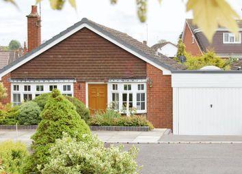 Thumbnail 2 bed bungalow for sale in Bredon Close, Albrighton, Wolverhampton