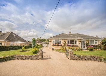 Thumbnail 3 bedroom detached bungalow for sale in Greenhill, Neston, Corsham