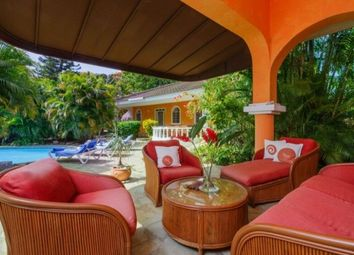 Thumbnail 2 bed villa for sale in Dominican Republic Vacation Home