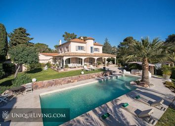 Thumbnail 5 bed villa for sale in Mandelieu, Cannes, French Riviera