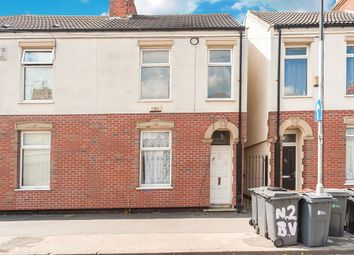 2 bed end terrace house for sale in Holland Street, Hull, East Yorkshire HU9