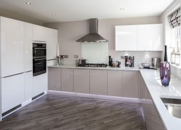 "Thumbnail 5 bed detached house for sale in ""Arbury"" at Church Drive, Hoylandswaine, Sheffield"