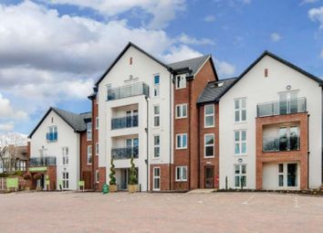 Thumbnail 1 bed flat for sale in Alga Court, Penn, Wolverhampton