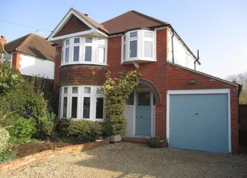 Thumbnail 3 bed property to rent in Woodcote Way, Caversham, Reading