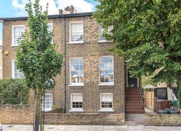 Thumbnail 4 bed semi-detached house for sale in Buckingham Road, Islington, London