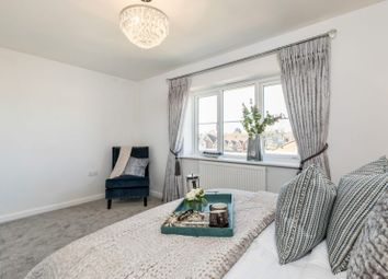 "3 bed end terrace house for sale in ""The Balmoral"" at Hersham Road, Hersham KT12"