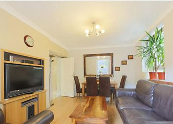 Thumbnail 3 bedroom flat to rent in Hendre House, Hendre Road, London