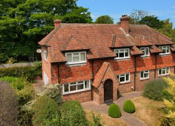 Thumbnail 4 bed detached house for sale in New Dover Road, Canterbury