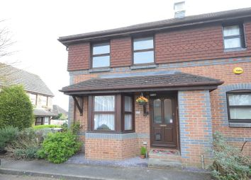 Thumbnail 1 bedroom property to rent in Rowe Court, Grovelands Road, Reading