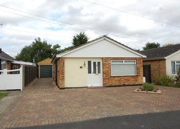 Thumbnail 2 bedroom detached bungalow for sale in Churchill Road, Tiptree, Colchester