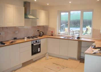 Thumbnail 3 bed semi-detached house to rent in Chideock, Bridport, Dorset