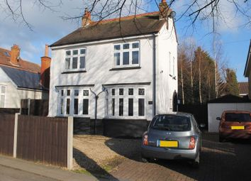 Thumbnail 2 bed detached house for sale in Higham Road, Rushden