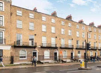 Thumbnail 1 bed flat to rent in St John Street, London