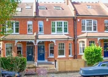 Thumbnail 2 bed flat for sale in Priory Avenue, London