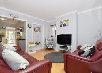Thumbnail 4 bed semi-detached house for sale in Main Road, Hoo, Rochester, Kent