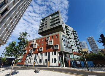 1 bed property to rent in Edge Apartments, 1 Lett Road, Stratford E15