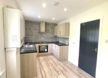 Thumbnail 2 bed flat to rent in Uttoxeter Road, Longton, Stoke-On-Trent