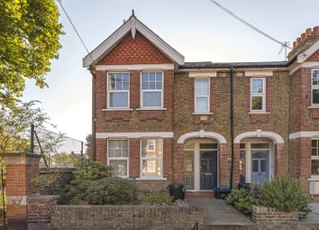 Thumbnail 1 bed maisonette for sale in Darell Road, Kew, Richmond