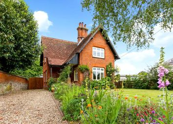 Thumbnail 4 bed detached house for sale in Well House, Sherfield On Loddon
