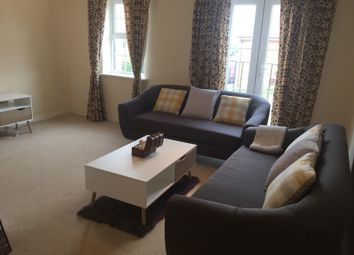 Thumbnail 1 bed property to rent in Room 2, Cartwright Way, Beeston