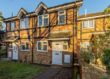 Thumbnail 2 bed terraced house for sale in Tinsey Close, Egham