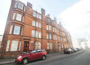 Thumbnail 1 bed flat for sale in 206, Newlands Road, Flat 2-1, South Side, Newlands, Glasgow G444Ey