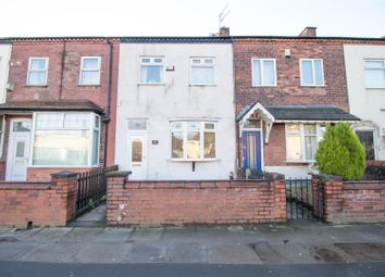 Thumbnail 3 bedroom terraced house for sale in Manchester Road, Worsley, Manchester