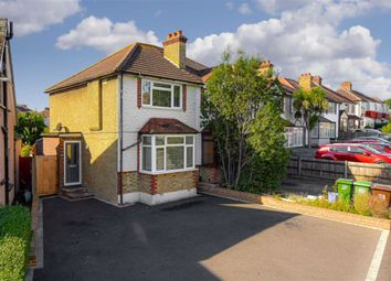 Thumbnail 2 bed semi-detached house for sale in Charminster Road, Worcester Park, Surrey