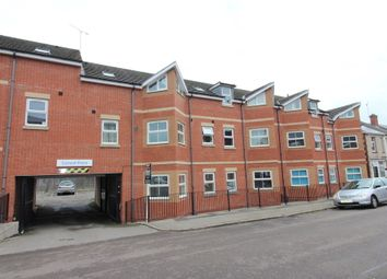Thumbnail 1 bed flat to rent in Shakleton Road, Earlsdon, Coventry