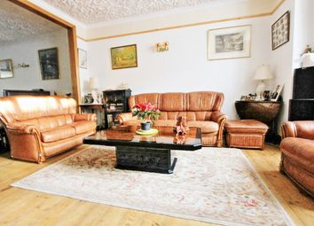 Thumbnail 3 bed terraced house for sale in Seymour Avenue, London
